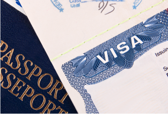 Passport/Visa